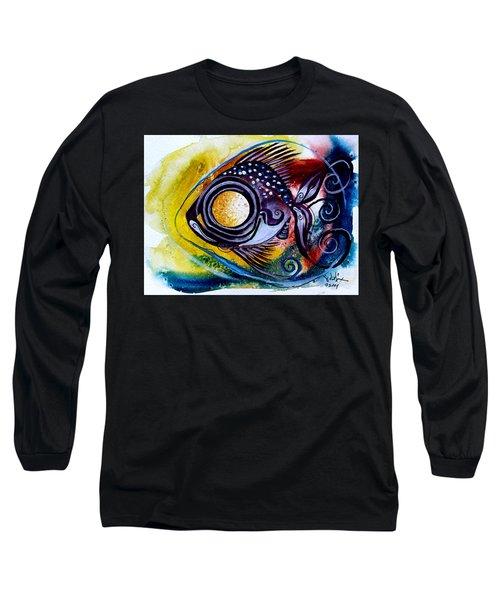 Wtfish 3816 Long Sleeve T-Shirt