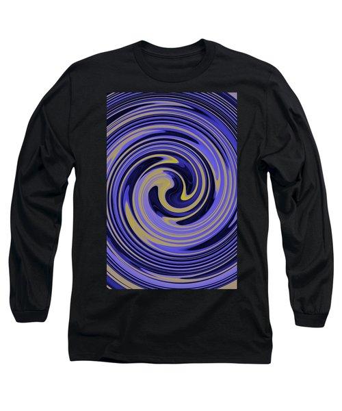 You Are Like A Hurricane Long Sleeve T-Shirt