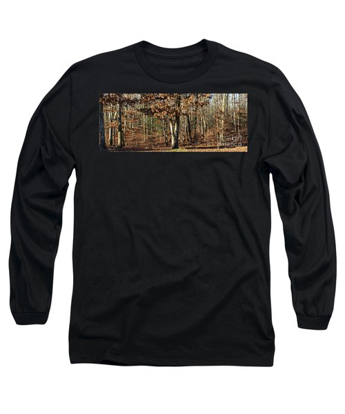 You Can Dream Long Sleeve T-Shirt by Shari Nees