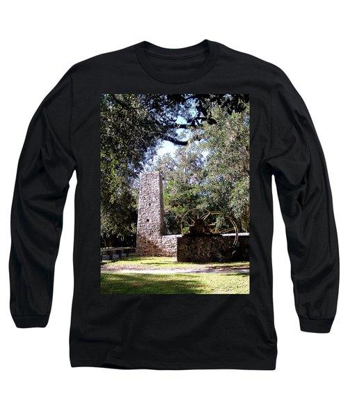 Yulee Sugarmill 1 Long Sleeve T-Shirt