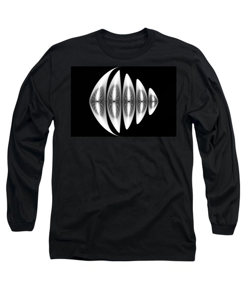 Long Sleeve T-Shirt featuring the photograph Zeon Fish by Theodore Jones