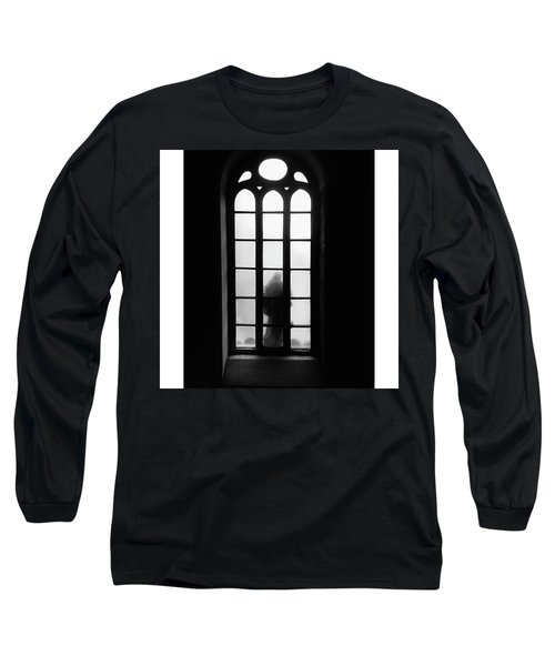 Exit Long Sleeve T-Shirt