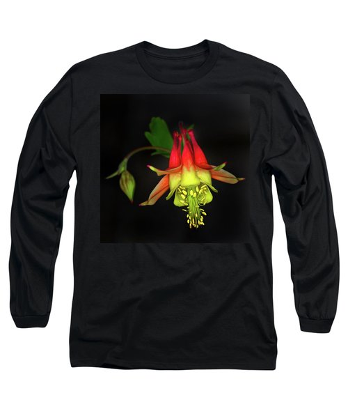 Columbine #2 Long Sleeve T-Shirt
