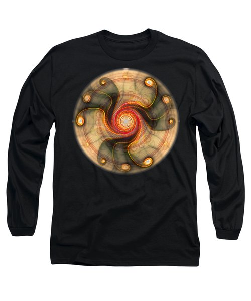 Dark Omen Long Sleeve T-Shirt