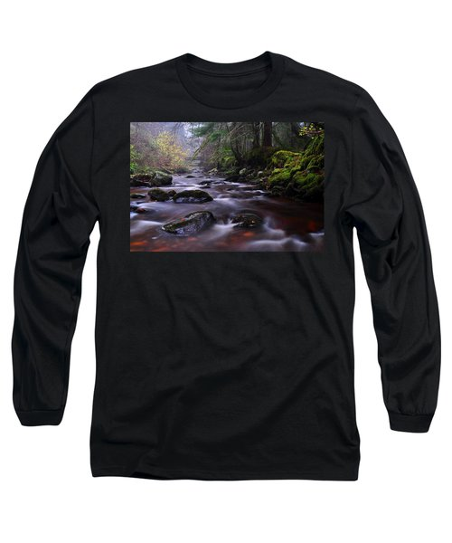 Reelig Glen Long Sleeve T-Shirt