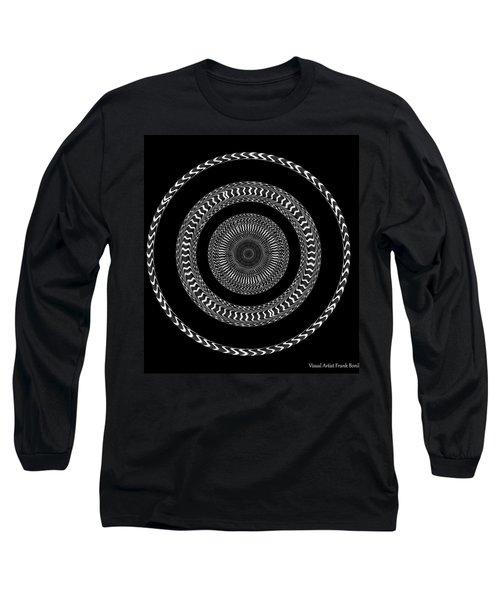 #0101201512 Long Sleeve T-Shirt