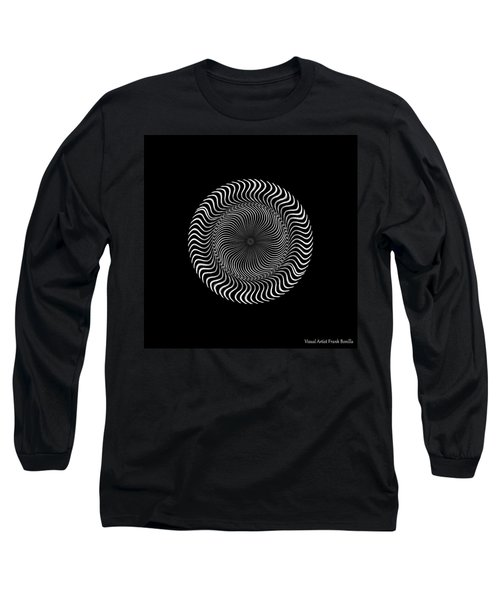 #011020159 Long Sleeve T-Shirt