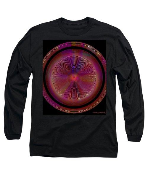 #011120163 Long Sleeve T-Shirt