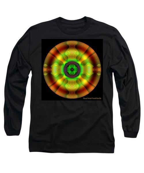 #0803020152 Long Sleeve T-Shirt