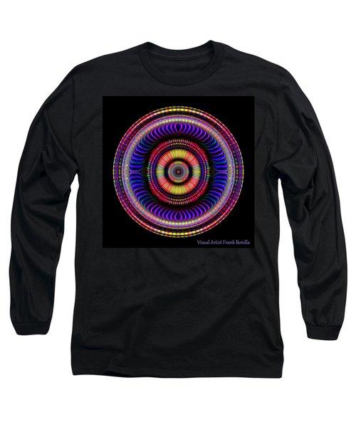 #080320151 Long Sleeve T-Shirt