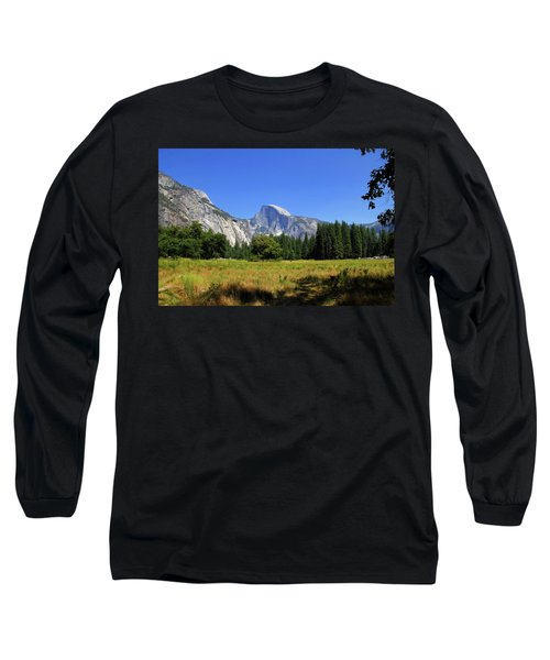 @ Yosemite Long Sleeve T-Shirt