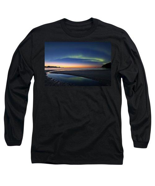 After Sunset II Long Sleeve T-Shirt