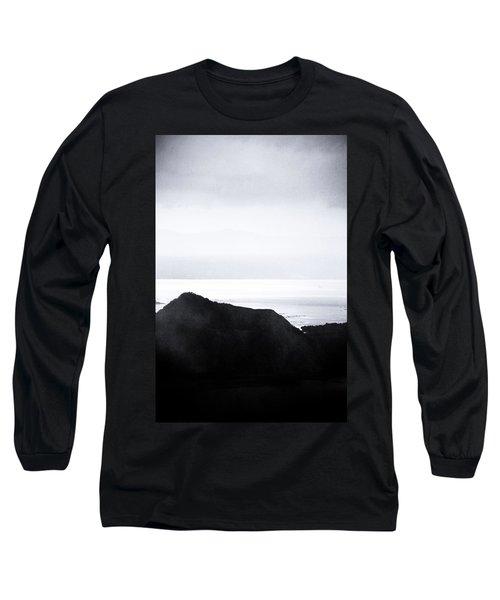 Beyond Long Sleeve T-Shirt by Jez C Self