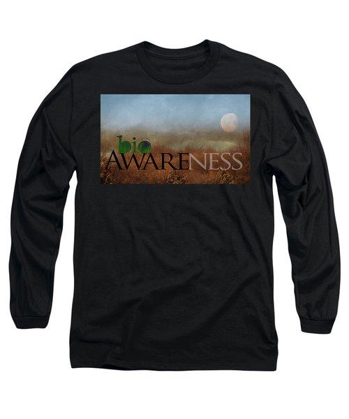 bioAWARENESS II Long Sleeve T-Shirt