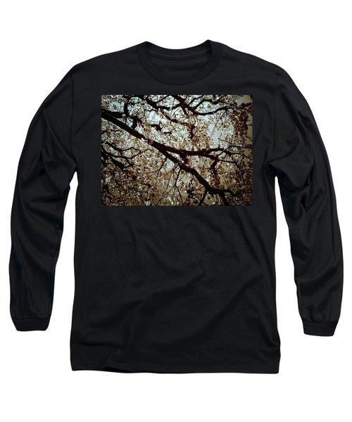 Branch One Long Sleeve T-Shirt
