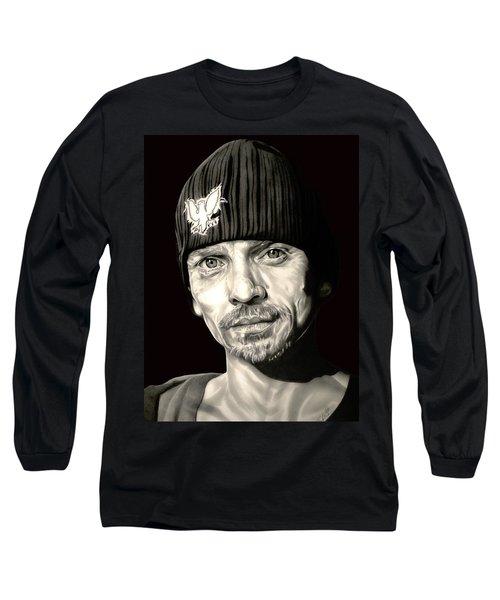 Breaking Bad Skinny Pete Long Sleeve T-Shirt