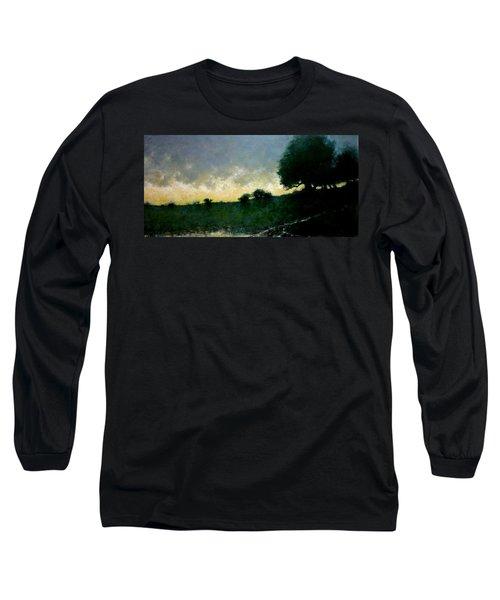 Celestial Place #2 Long Sleeve T-Shirt