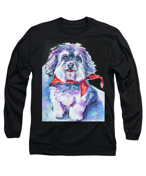 Chico Long Sleeve T-Shirt