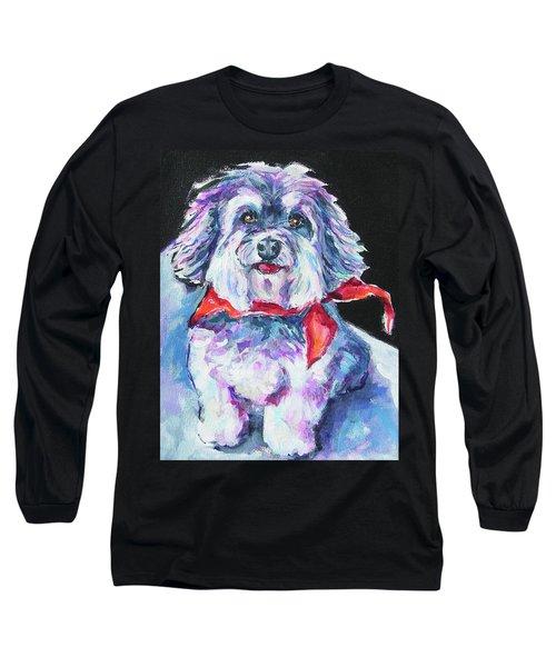 Chico Long Sleeve T-Shirt