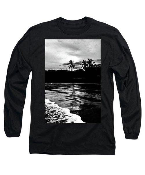 Coast Of Eden Long Sleeve T-Shirt