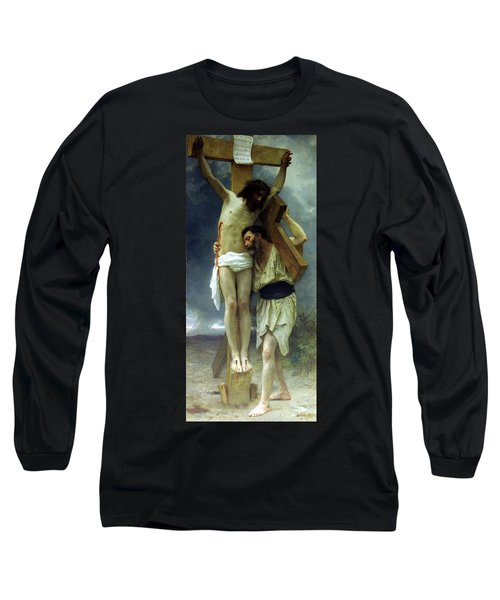 Compassion Long Sleeve T-Shirt