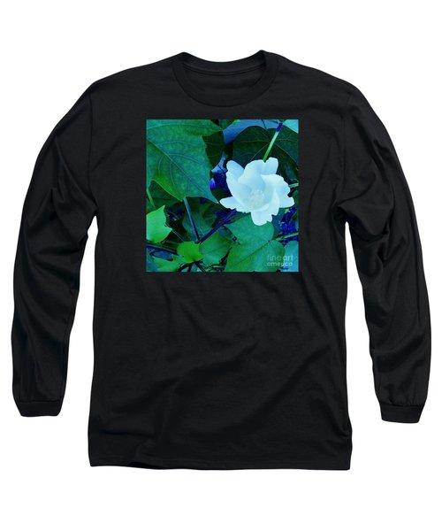 Cotton Blossom Long Sleeve T-Shirt