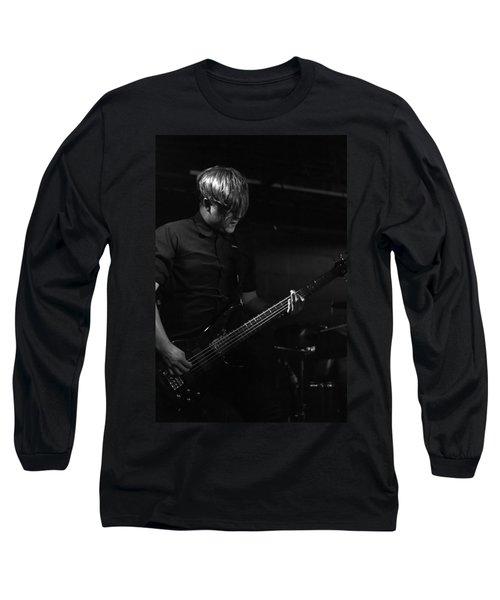 Countermeasures Long Sleeve T-Shirt