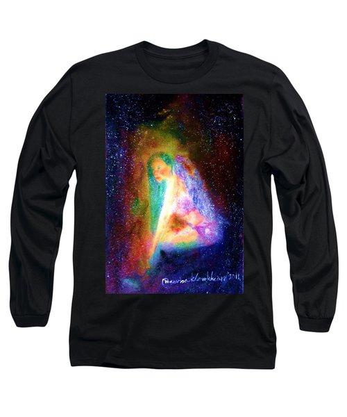 Dark Angle Long Sleeve T-Shirt