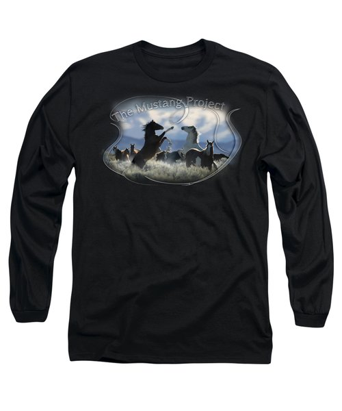 Defending The Right Long Sleeve T-Shirt