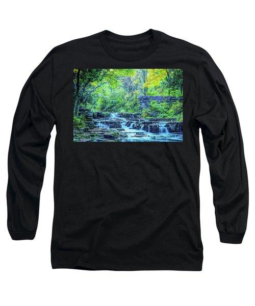 Devils River 2 Long Sleeve T-Shirt