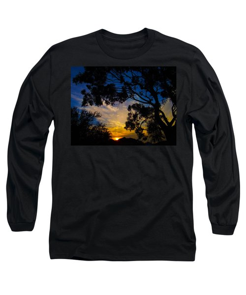 Dream Sunrise Long Sleeve T-Shirt