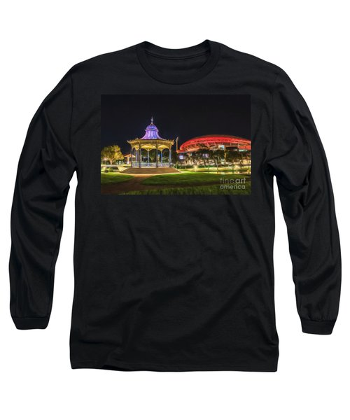 Elder Park Elegance Long Sleeve T-Shirt
