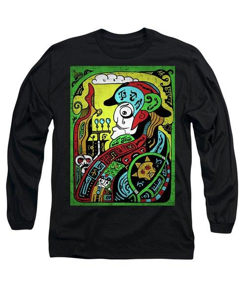 Emperor Long Sleeve T-Shirt