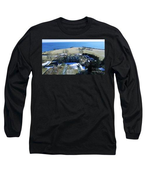 Eolia Mansion Long Sleeve T-Shirt