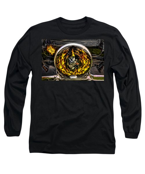 Evil Ways Long Sleeve T-Shirt