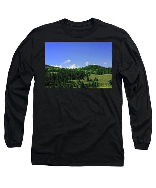 Faafallscene118 Long Sleeve T-Shirt