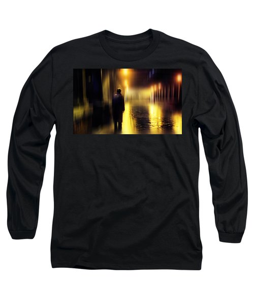 Ghost Of Love  Long Sleeve T-Shirt