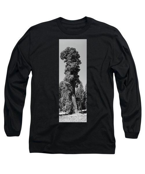 Giant Sequoia, Sequoia Np, Ca Long Sleeve T-Shirt