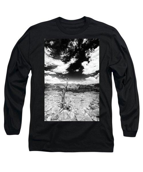 Grand Canyon Landscape Long Sleeve T-Shirt