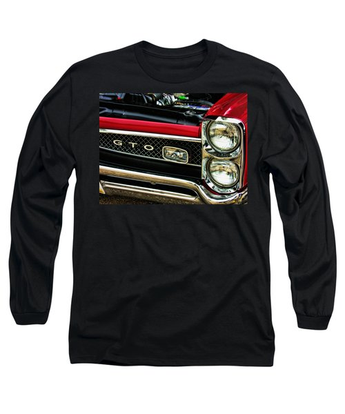 Gto 2 Long Sleeve T-Shirt