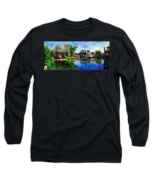 Harper's Mill Long Sleeve T-Shirt