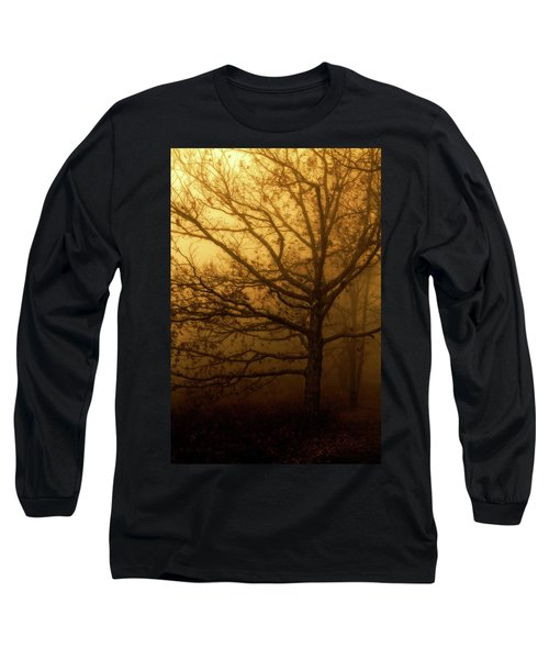 Hazy Daze Long Sleeve T-Shirt