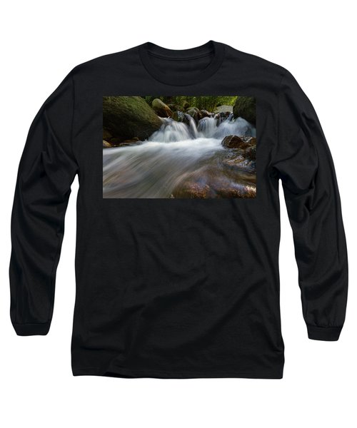 Ilse, Harz Long Sleeve T-Shirt by Andreas Levi