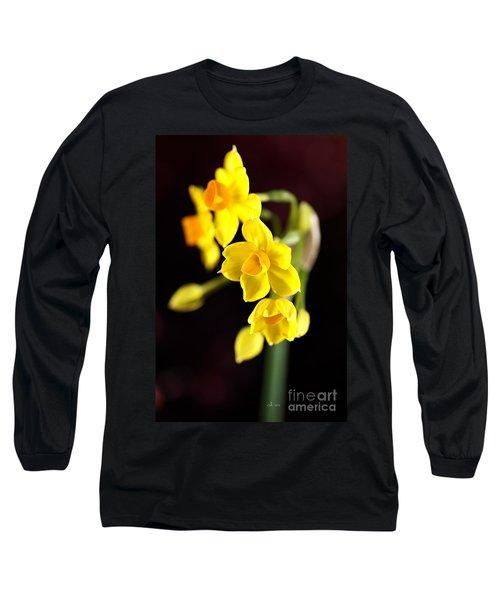 Jonquil Long Sleeve T-Shirt