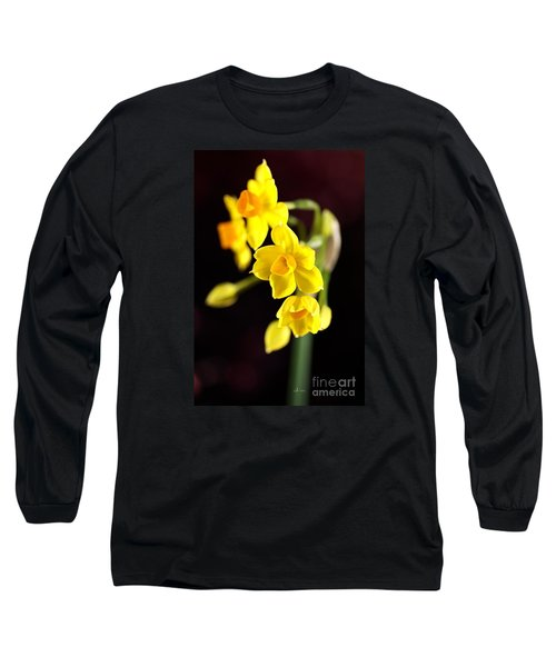 Jonquil Long Sleeve T-Shirt