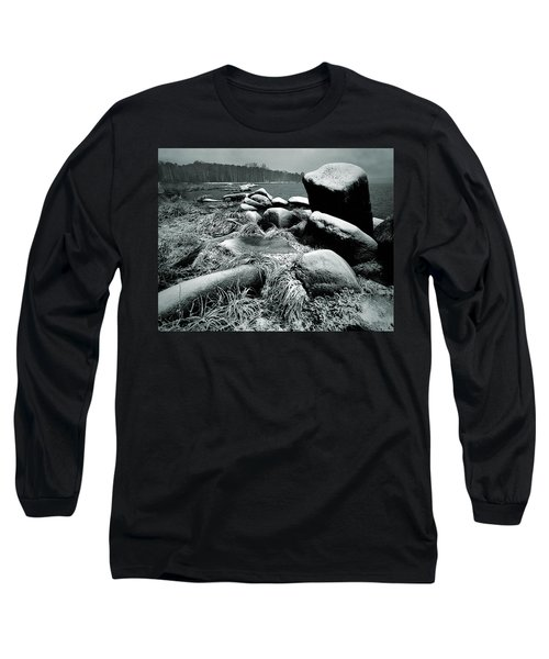 Late Fall Long Sleeve T-Shirt
