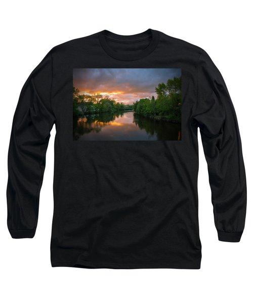 Light Show Long Sleeve T-Shirt