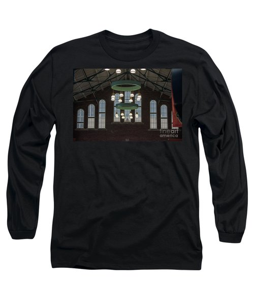 Lights Long Sleeve T-Shirt