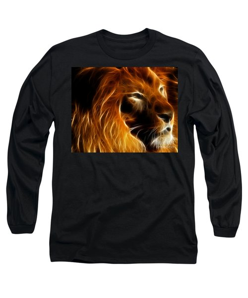 Lord Of The Jungle Long Sleeve T-Shirt