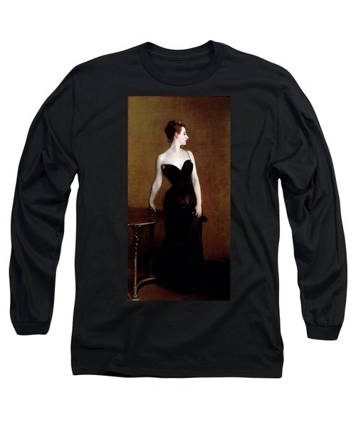 Madame X Long Sleeve T-Shirt